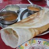 Paper Dosai; thin like tissue almost melt in your mouth