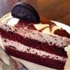 โอรีโอ้มูสเค้ก