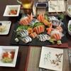 อาหารญี่ปุ่น อร่อยๆ เชิญนะค่า....