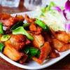 คอหมูทอด น้ำปลา (ของฮิต อร่อยสั่งทุกโต๊ะ)