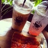 Weekend Coffee & Toast