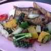 ปลากระพงพริกไทยดำ