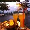 น้ำส้มคั้น รถขาว หนองประจักษ์
