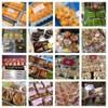 2014-12-27: The authentic Thai desserts.