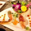 #Kani/salmon-seiki