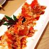 Spicy Sandwich Sushi