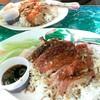 เป็ดย่างอบน้ำผึ้ง สูตรฮ่องกง