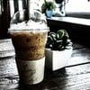 Ni Coffee Ice..60B...Arabicaผสมกับเหล้าKahlua..อืมมม..ผมนี่ตาสว่างเลย(0_o)