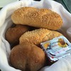 ชุดขนมปัง