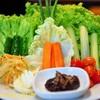 ชุดผักรวม (150บาท)