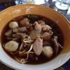 เกาเหลาหมูตุ๋น สั่งทานกับข้าวสวยอร่อยมาก