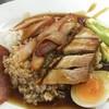 ข้าวหมูแดงปากซอยพุทธบูชา