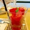 Strawberry Ice Cubes(85฿) - บรรจงเท