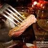 Aus. Striploin Steak ชิ้นใหญ่หนาได้อยู่นุ่มดีหมักเข้าเนื้ออร่อย แนะนำ