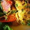 ปูไข่ผัดผง (1kg 600-)