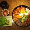 Sukishi Korean Charcoal Grill เซ็นทรัลพระราม 2 ชั้น 4
