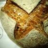 Sourdough bread (120-)