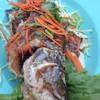 ปลาทอดน้ำปลา