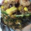 ข้าวอบสับปะรด+ซุป (98.-)