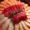 ชุดรวม: แซลมอน+ปลาโอ+ปลาซาบะ - 1290 ฿