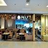 Omu Japanese omurice & cafe เซ็นทรัลเวิลด์
