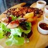 Salt // Pepper Dine, dessert เดอะ คริสตัล เอสบี ราชพฤกษ์