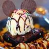 Brownie with Ice Cream (49 บาท)
