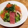 Tokyo Salad