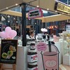 Harajuku Cafe Crepes Central world
