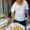 วัชรี เบเกอรี่ (ขนมไข่ ท่าใหม่)