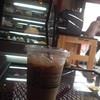 Ice Espresso