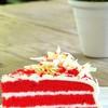 RedVelVet Cake (70.- บาท)