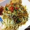รูปร้าน ผัดไทย-หอยทอด แชมป์แม่กลอง