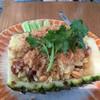 ข้าวผัดสับปะรส