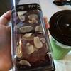 บราวนี่ชอคโกแลต