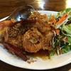 กุ้งซอสมะขาม เมนูแนะนำ เห็นสั่งทุกโต๊ะ อร่อยจริงๆ