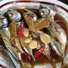 ปลาทูซาเตี๊ยะ..ไม่กินถือว่าผิดนะ 555