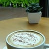 Hot Cappucino 65.- บาท