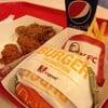 KFC kosa (ตึกคอมโฆษะ) ขอนแก่น