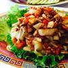 ก๋วยเตียวเนื้อสับเนื้อ ย่งหลี สุขุมวิท 15 อร่อยหวานนำนิดๆ