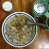 ข้าวต้มหมู(ไม่ผัก)