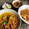ข้าวซอย ที่อร่อยที่สุดในเมืองไทย