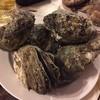 หอยนางรม !!