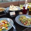 ZOOM Sky Bar & Restaurant โรงแรม เจซี เควิน สาทร กรุงเทพฯ