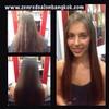 Zenred Hair Salon Bangkok