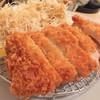 Rosu Katsu With Cheese