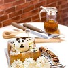 Jelly Bear Single Bear Toast หมีโสด ฮันนี่โทสต์