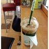 Cafe' Amazon ปั้ม ปตท. ปากช่องไฮเวย์