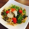 Salad Organic