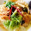 ขนมจีนเขียวหวานปลากราย